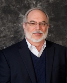 Image of Dr Gerald Klein
