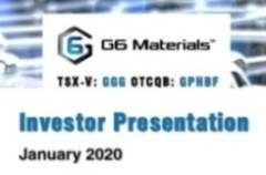 G6Materials_Corporate_presentation_jan2020.pdf